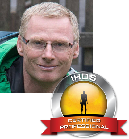 Gerald Forthuber - IHDS certified Human Design Analyst